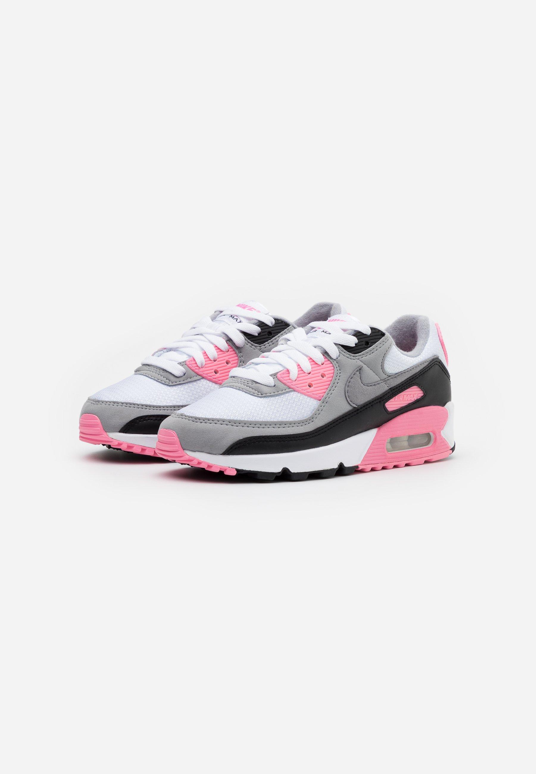 Nike Sportswear AIR MAX 95 - Zapatillas midnight navy/laser orange/pure platinum/white/racer pink