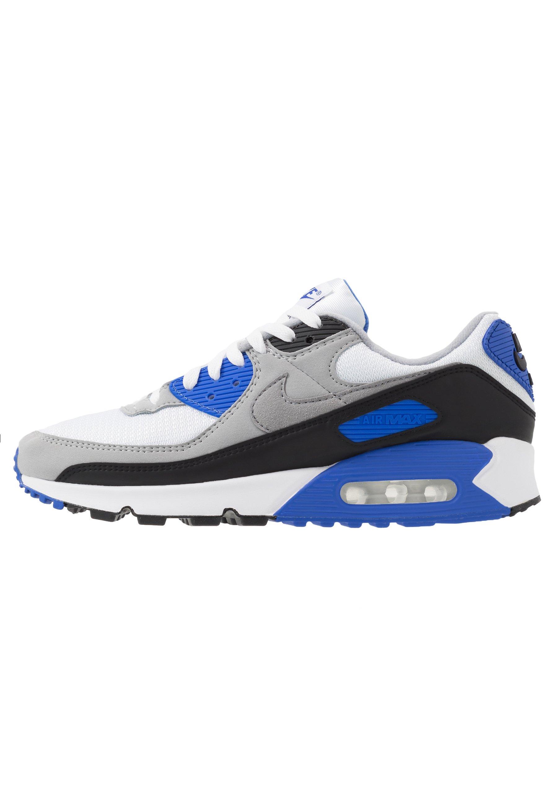 Nike Sportswear AIR MAX 90 Sneakersy niskie white