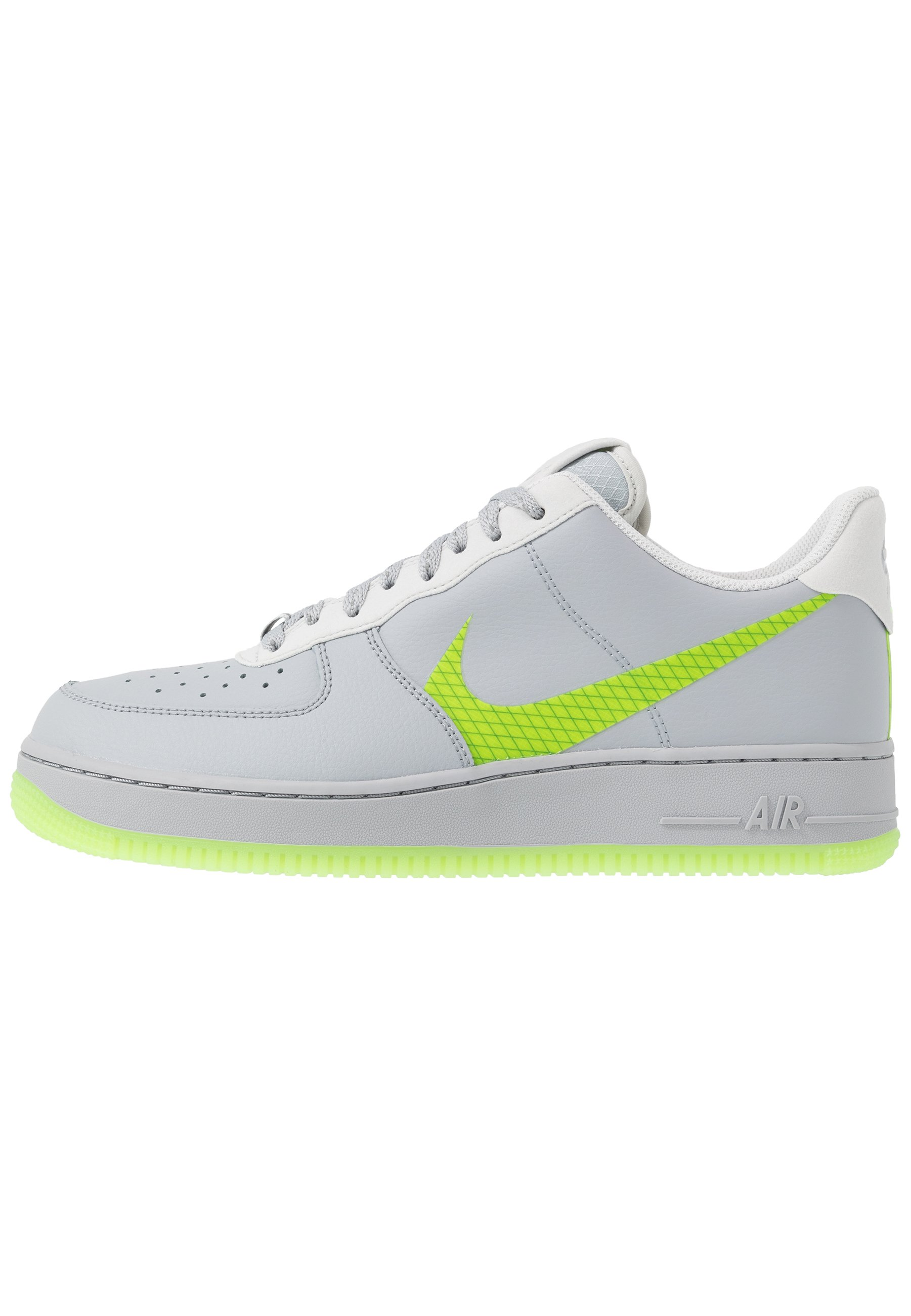 Nike Sportswear AIR FORCE 1 '07 Sneakers basse wolf grey