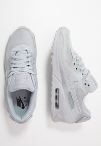 Nike Sportswear - AIR MAX 90 - Sneakers laag - wolf grey/black - 1