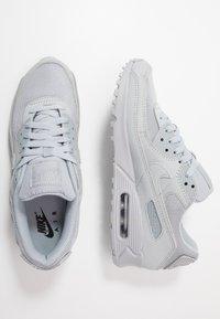 Nike Sportswear - AIR MAX 90 - Sneakers laag - wolf grey/black - 1