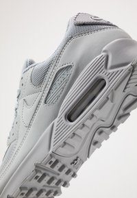 Nike Sportswear - AIR MAX 90 - Sneakers laag - wolf grey/black - 5