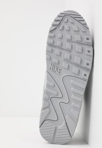 Nike Sportswear - AIR MAX 90 - Sneakers laag - wolf grey/black - 4