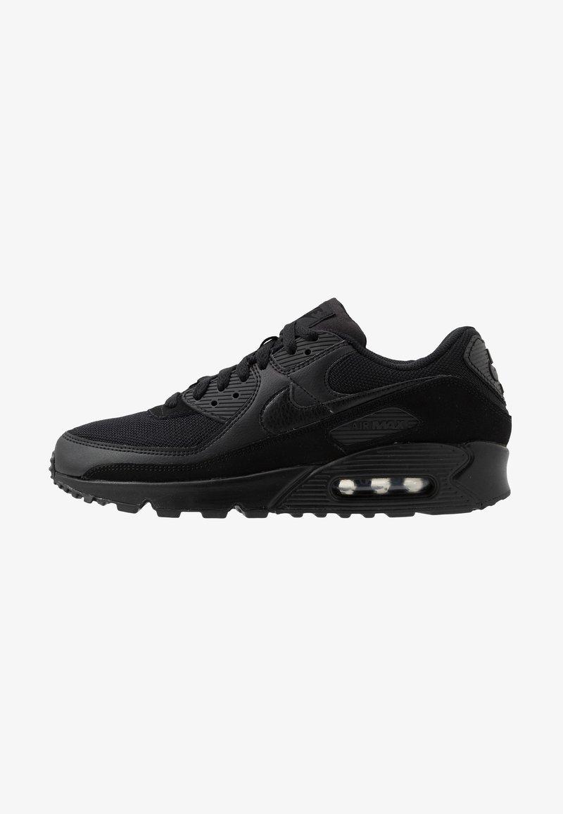 Nike Sportswear - AIR MAX 90 - Tenisky - black