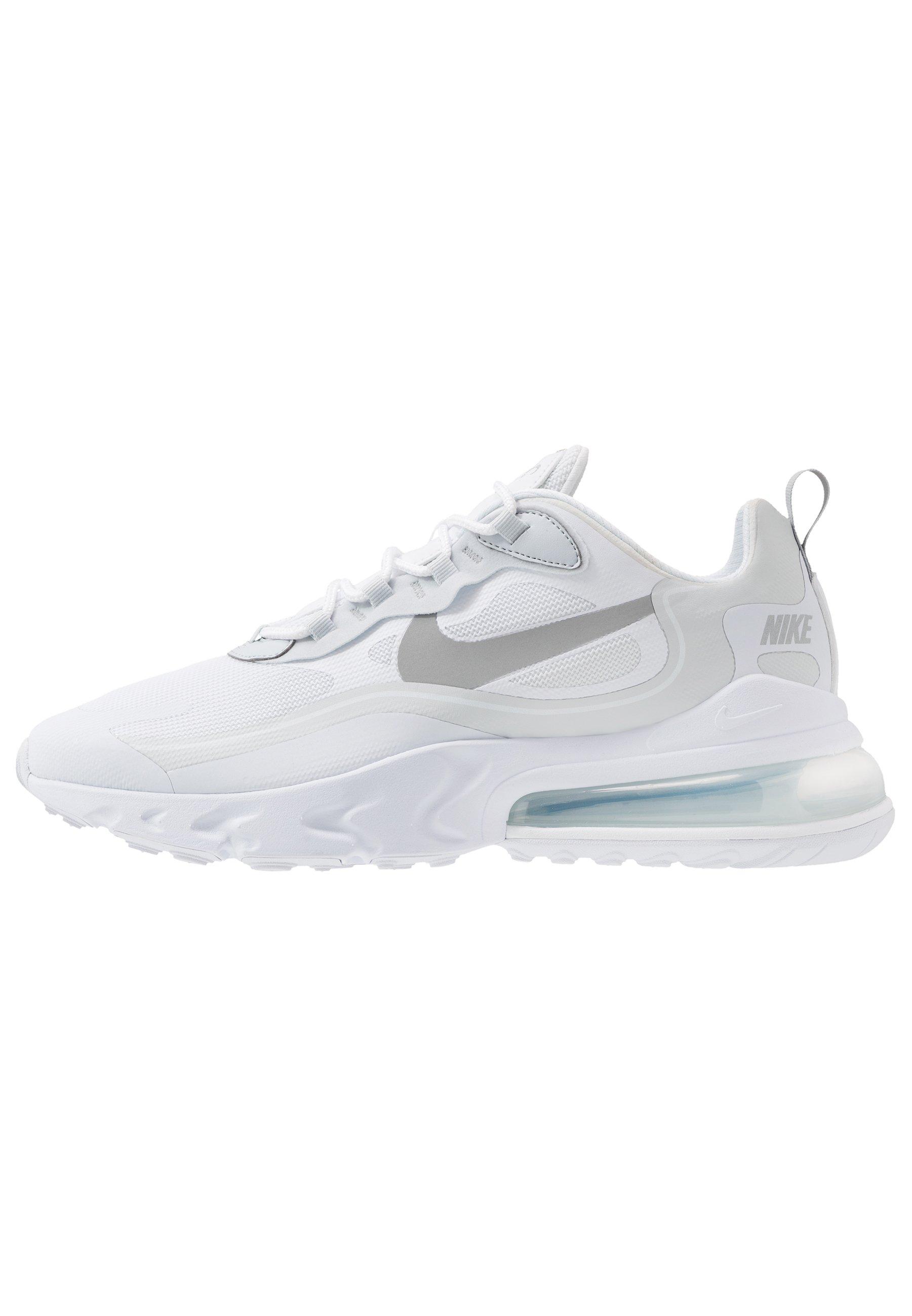 AIR MAX 270 REACT RVL Sneakers laag whitelight smoke greypure platinumcool grey