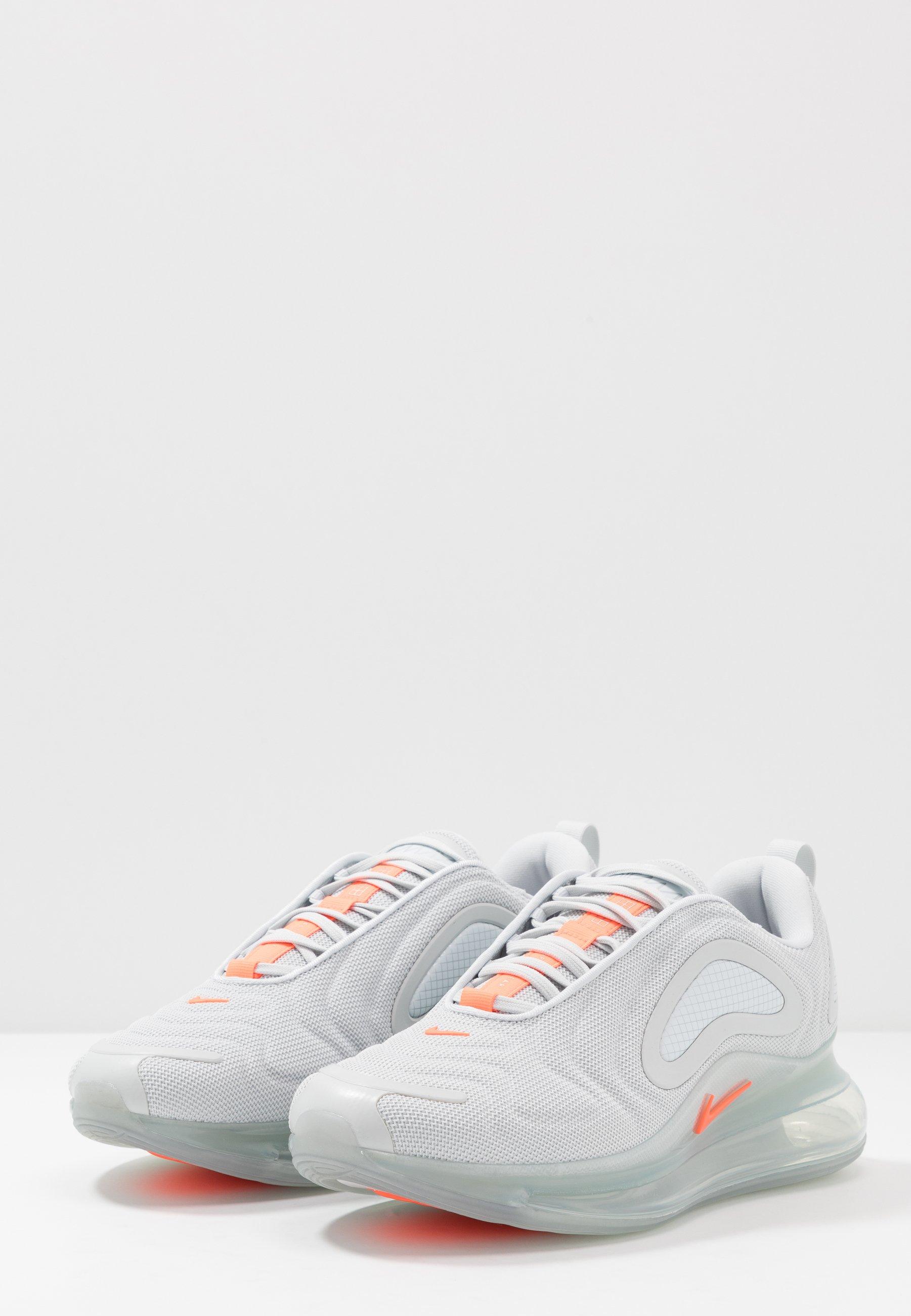 Nike Sportswear Air Max 720 Rvl - Joggesko Pure Platinum/white