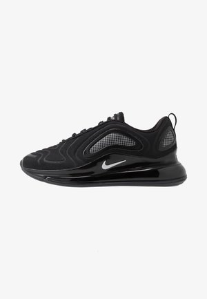 AIR MAX 720 RVL - Sneakersy niskie - black/white