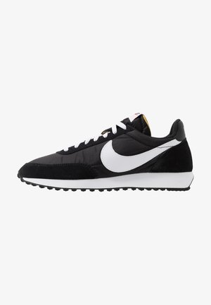 AIR TAILWIND 79 - Sneaker low - black/white/team orange