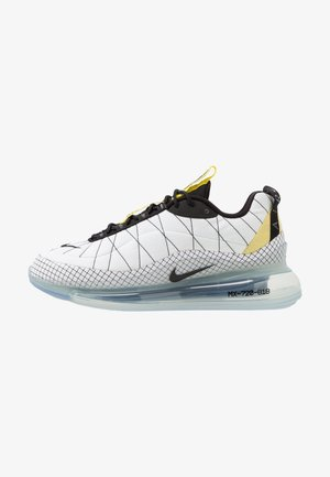 MX-720-818 - Sneakers laag - white/black/opti yellow