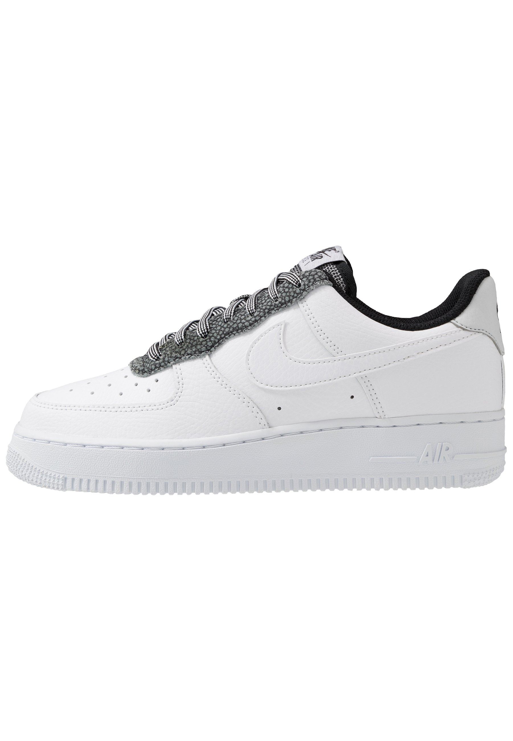 Sneakers Alte Nike Uomo | AIR FORCE 1 '07 LV8 Wolf Grey