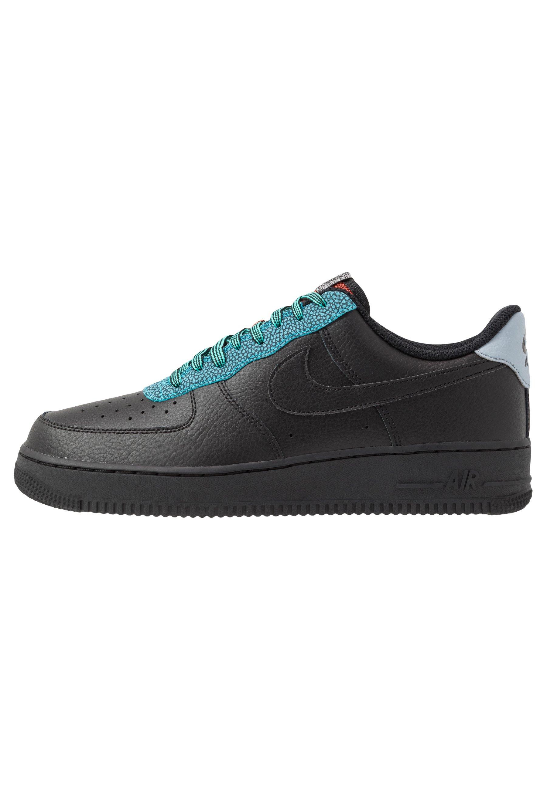 Scarpe e sneaker da uomo Nike Air Force 1 '07 Lv8 1 Obsidian