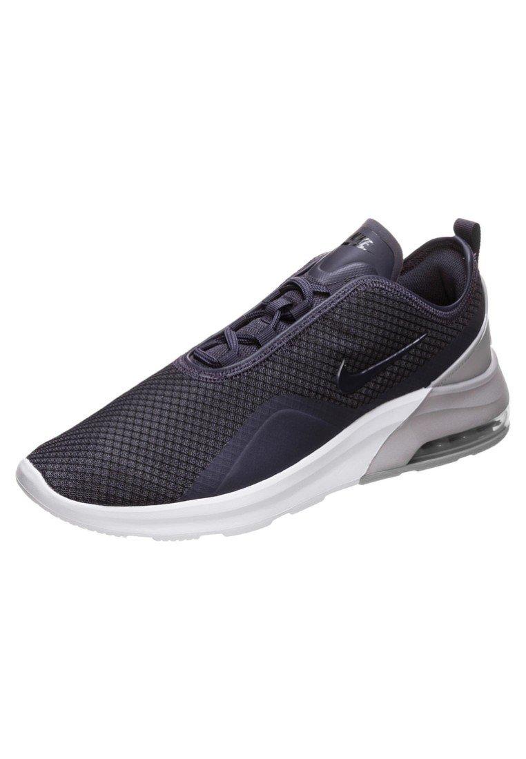 Nike MAX grey 2Baskets gridiron atmosphere Sportswear basses black MOTION AIR TJcl1FK