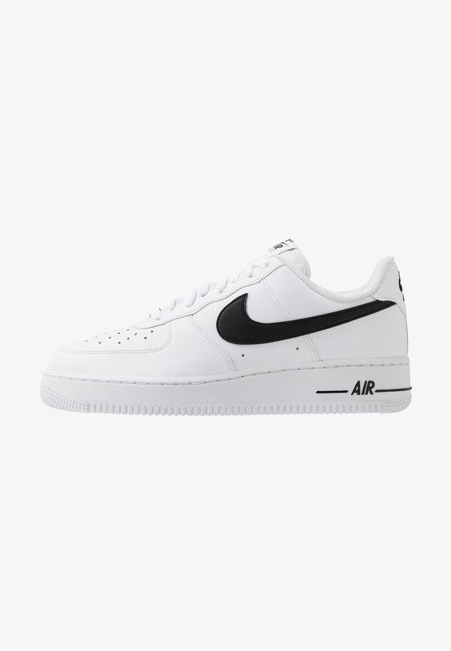 AIR FORCE 1 '07 AN20  - Sneakers basse - white/black