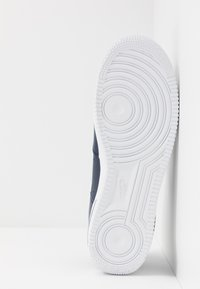 Nike Sportswear - AIR FORCE 1 '07 AN20 - Sneakers - midnight navy/white - 4