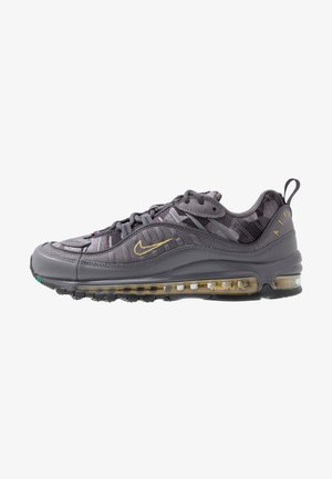 AIR MAX 98 KML - Sneakersy niskie - gunsmoke/thunder grey/oil grey