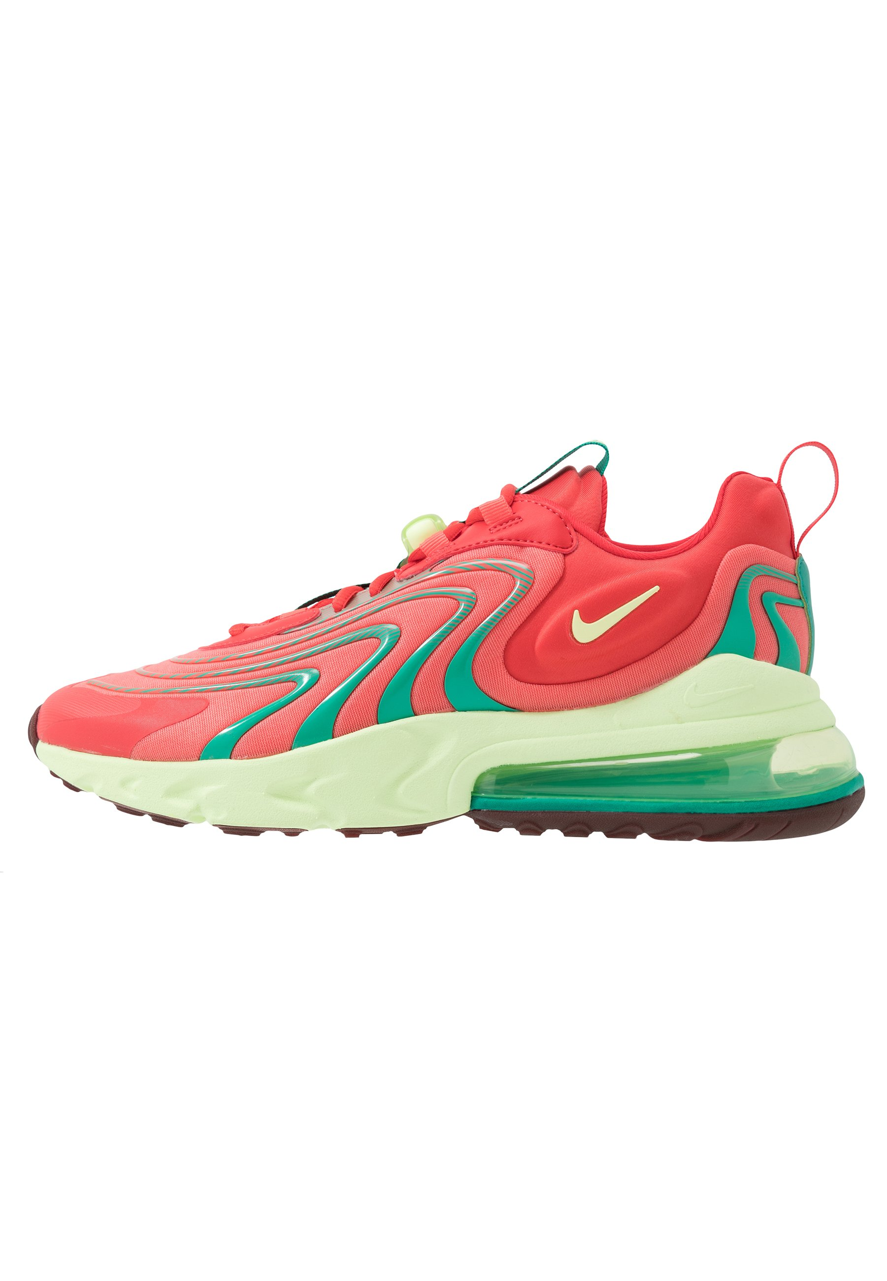 AIR MAX 270 REACT ENG Sneakers laag track redbarely voltmagic emberneptune greenteam red