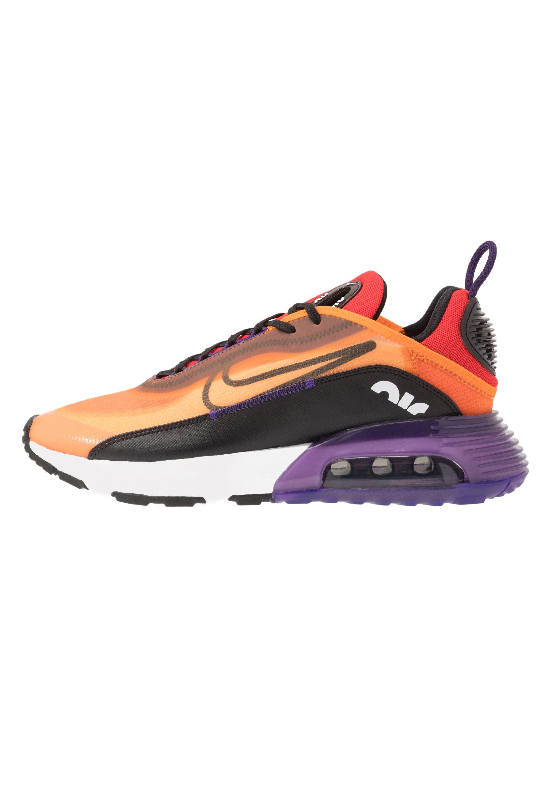 Nike Sportswear AIR MAX 2090 Sneakers basse blackwhite