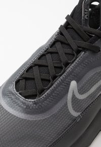 Nike Sportswear - AIR MAX 2090 - Baskets basses - black/white/wolf grey/anthracite/reflect silver - 5