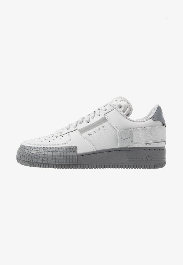 AF1-TYPE  - Sneakers basse - grey fog/cool grey
