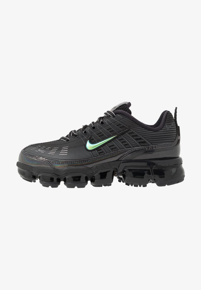 AIR VAPORMAX 360 - Baskets basses - black/anthracite/metallic dark grey