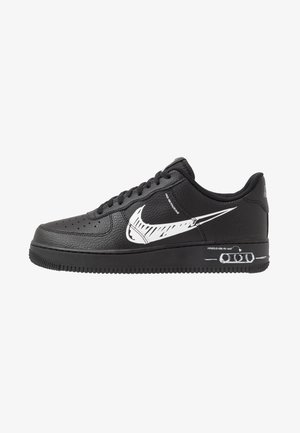 AIR FORCE 1 - Trainers - black/white