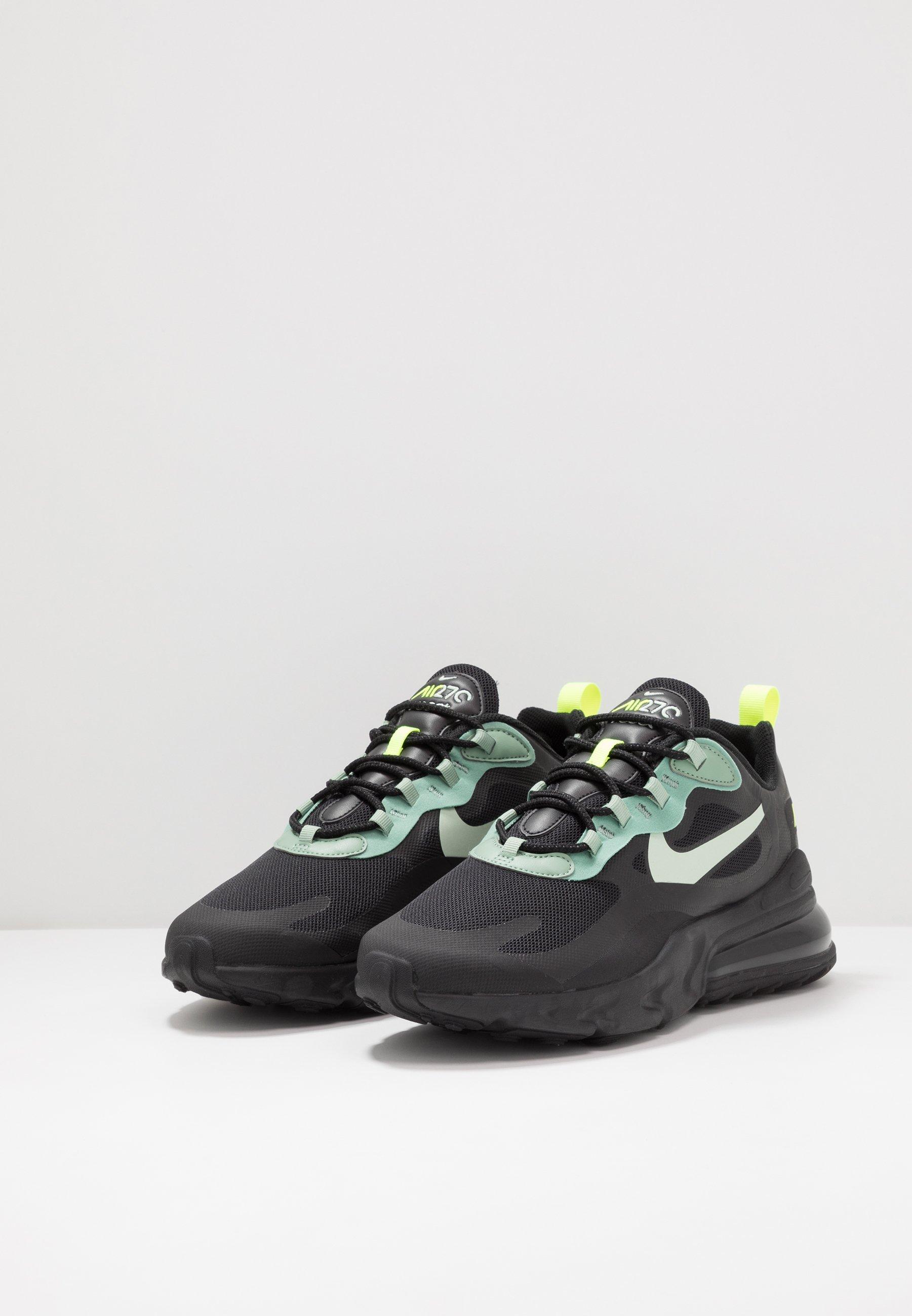 Nike Sportswear Air Max 270 React - Sneakers Black