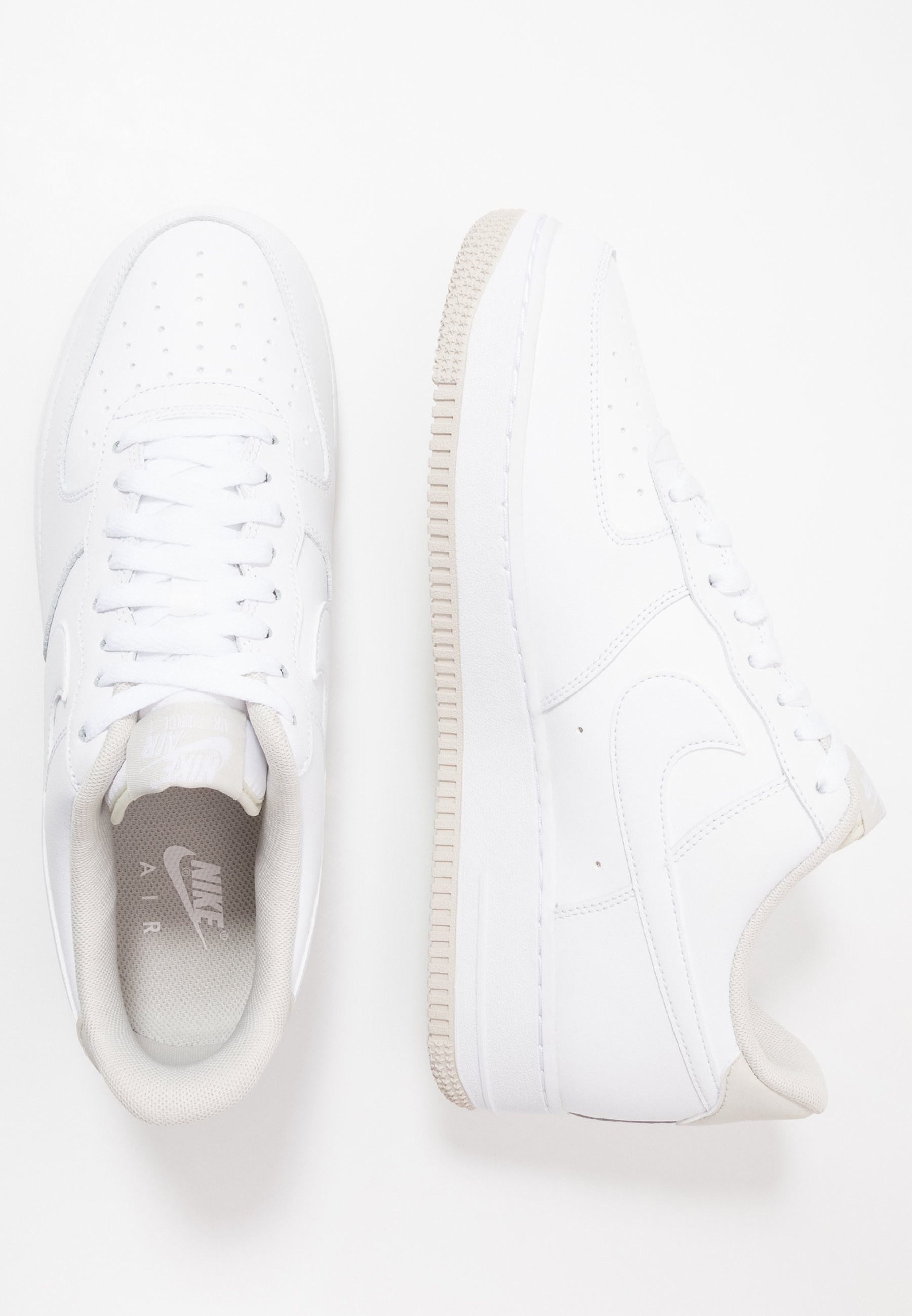 AIR FORCE 1 '07 Sneakers laag whitelight bone