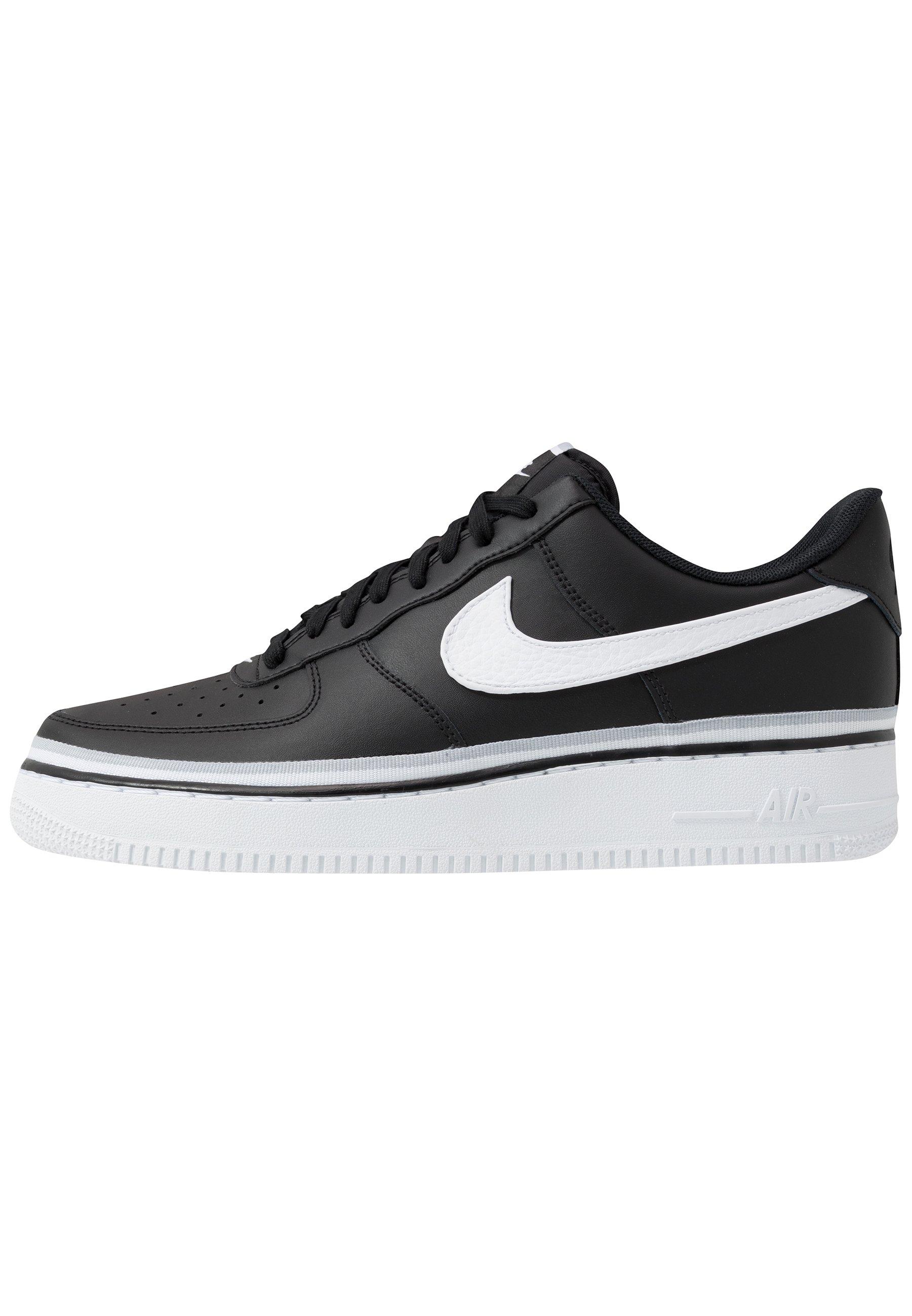 Nike Sportswear AIR FORCE 1 '07 AN20 Sneakers laag black