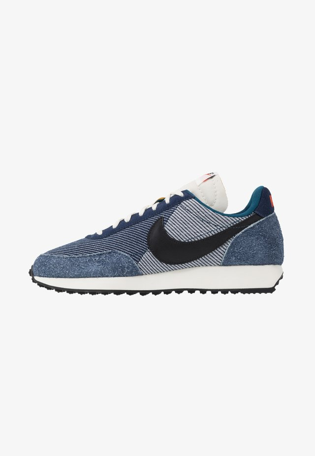 AIR TAILWIND 79 SE - Sneakersy niskie - midnight navy/black/blue force/sail/team orange