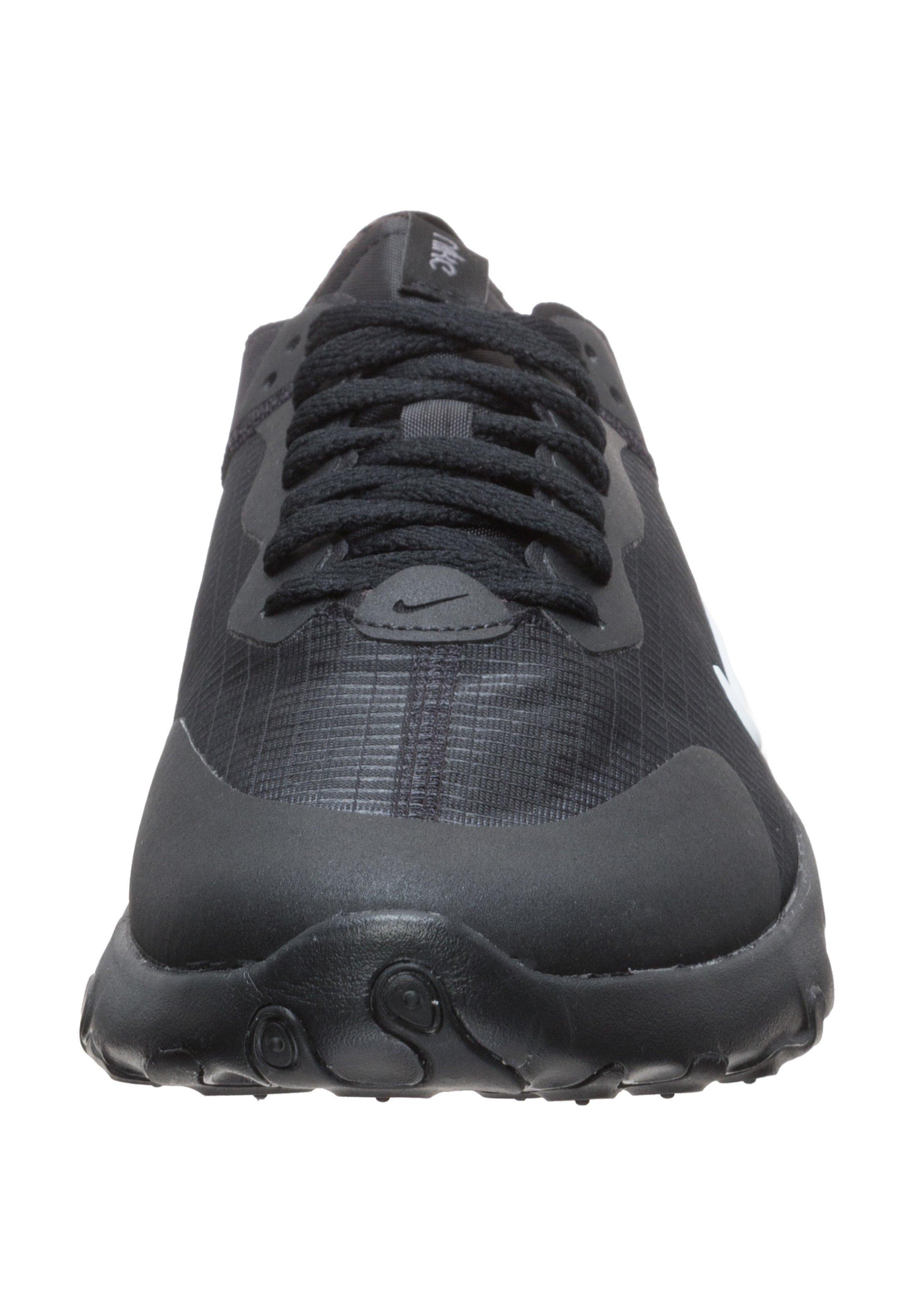 Nike Sportswear RENEW LUCENT SNEAKER HERREN - Sneakers - black