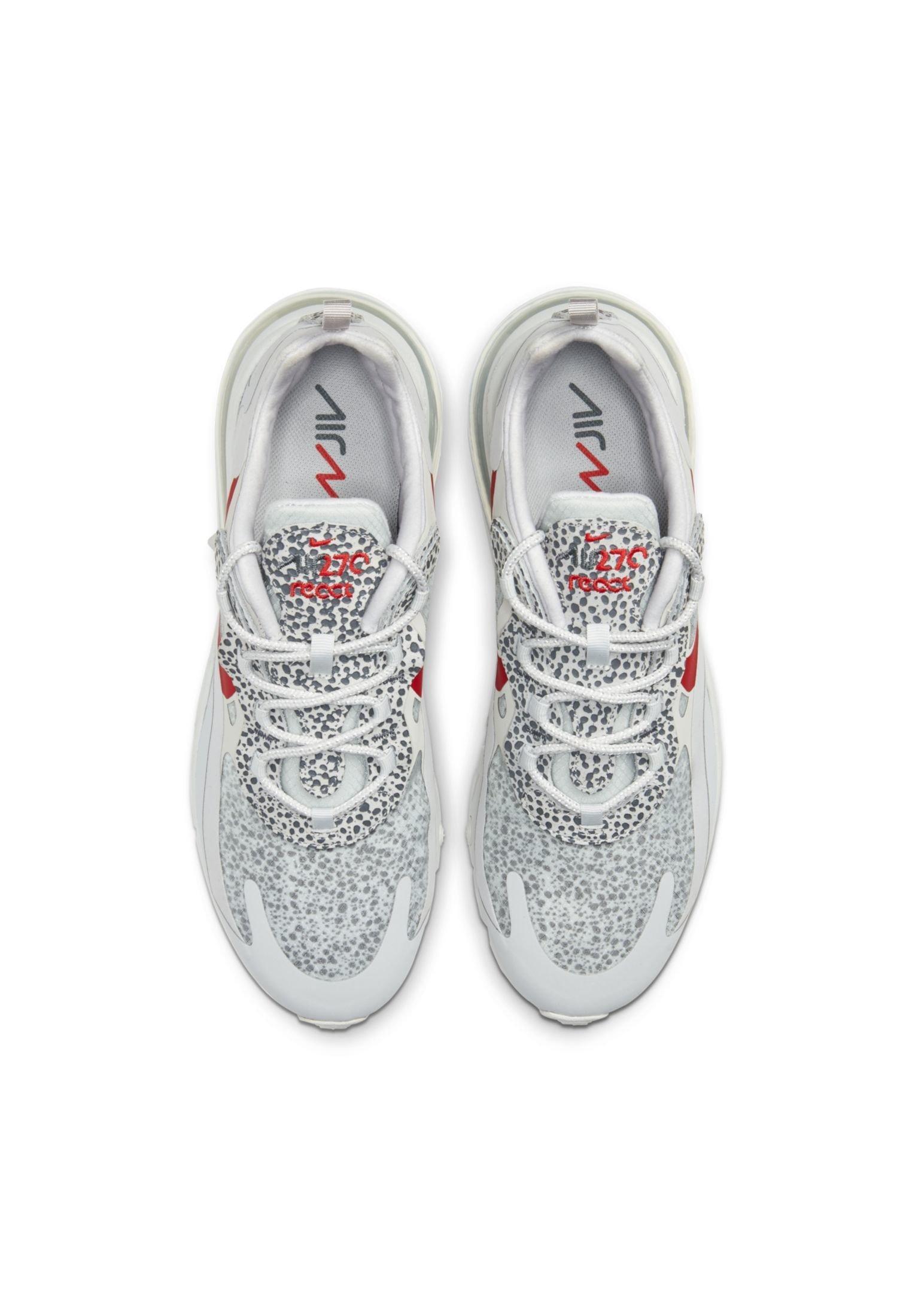 Nike Sportswear Sneakersy niskie - grey
