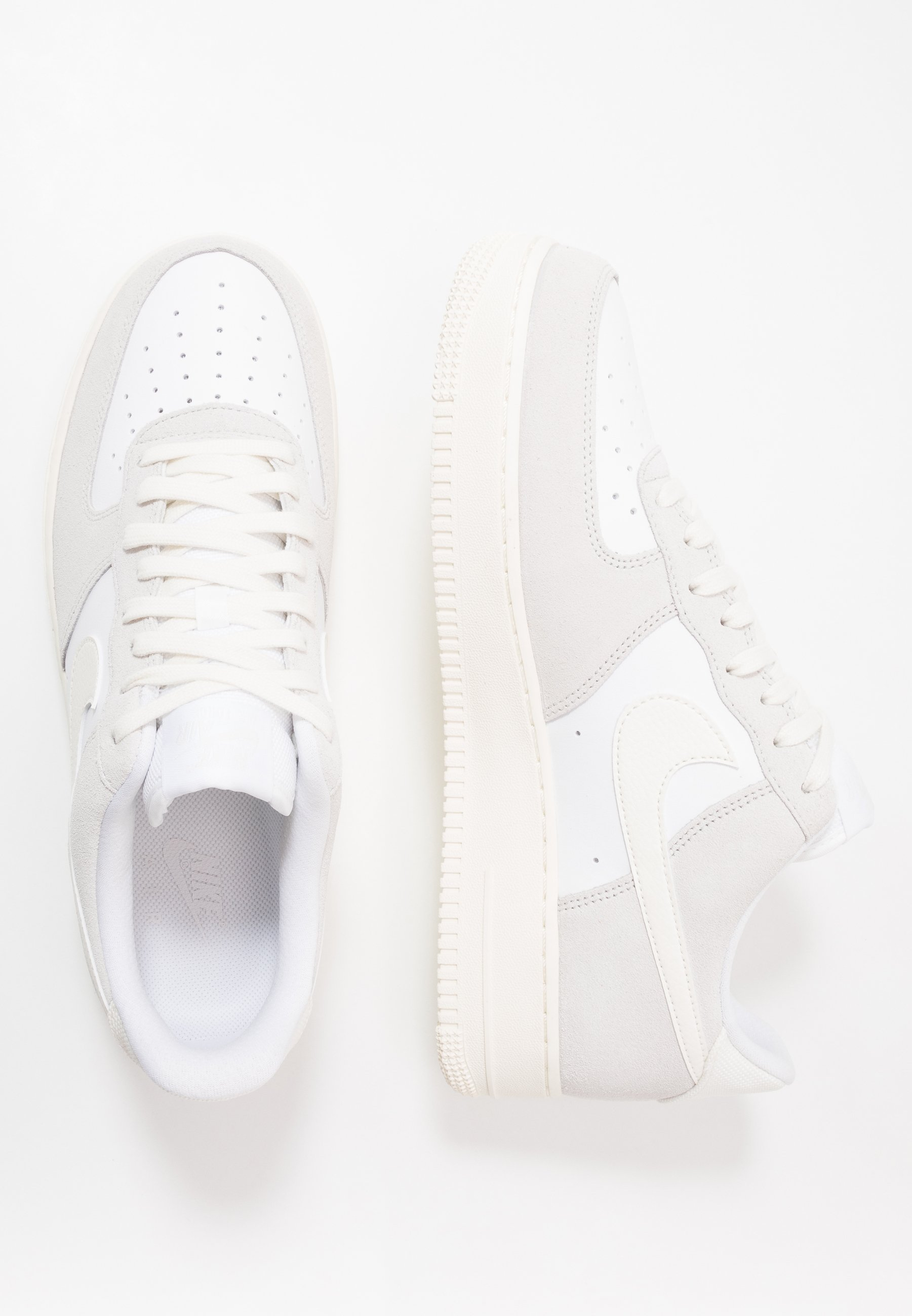 Nike Sportswear Air Force 1 Lv8 - Sneakers Basse White/sail/platinum Tint ikA5SJp