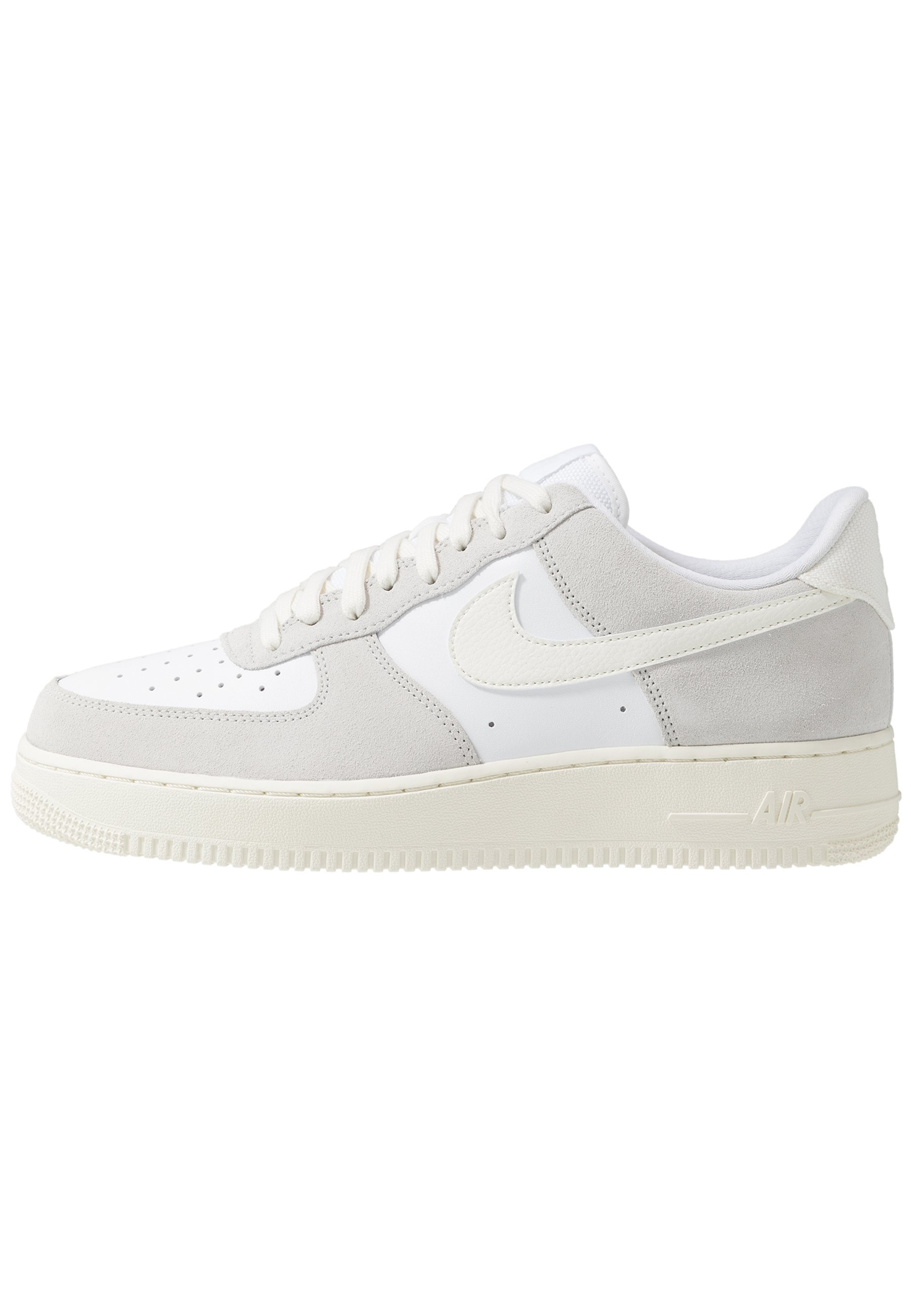 AIR FORCE 1 LV8 - Sneakers laag - white/sail/platinum tint