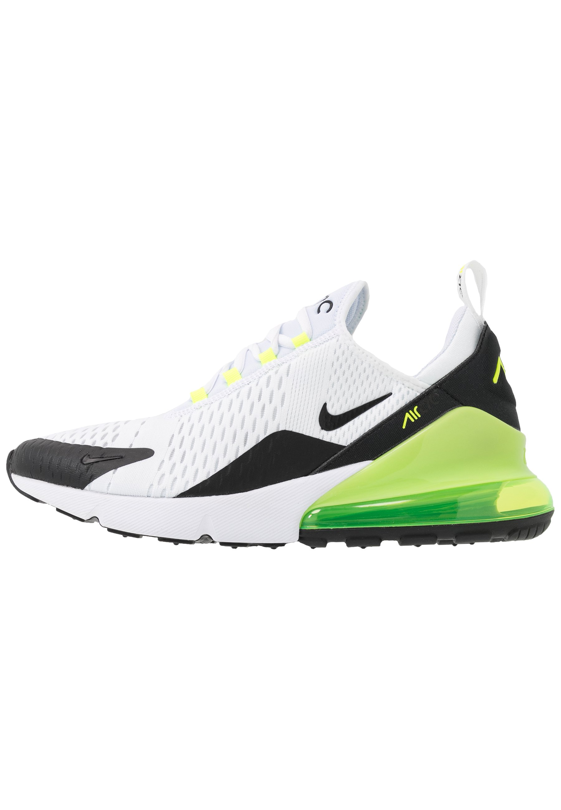 AIR MAX 270 ESS Sneakers laag whiteblackvolt