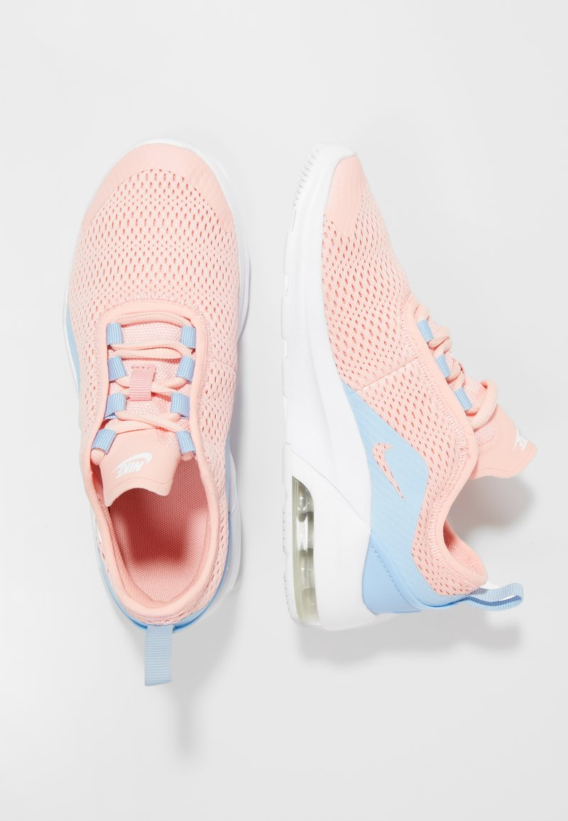 Nike Sportswear - AIR MAX MOTION 2 - Trainers - bleached coral/white/psychic blue