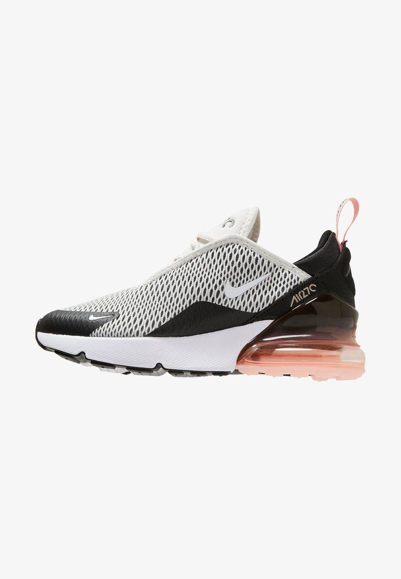 Nike Sportswear - AIR MAX 270 - Zapatillas - platinum tint/white/black/bleached coral