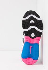 Nike Sportswear - AIR MAX 200 - Baskets basses - white/black/hyper pink/photo blue - 5