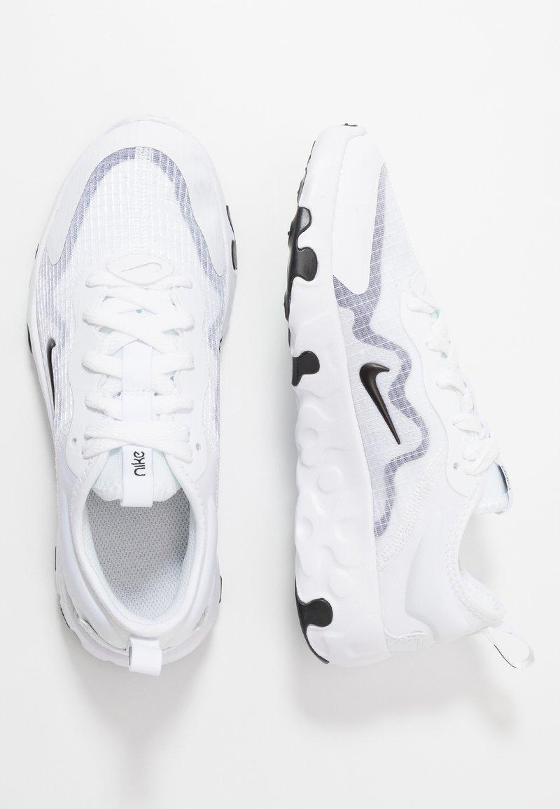 Nike Sportswear - RENEW LUCENT - Zapatillas - white/black