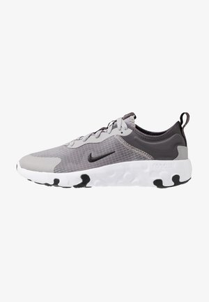 RENEW LUCENT - Sneakers laag - atmosphere grey/black/thunder grey/white
