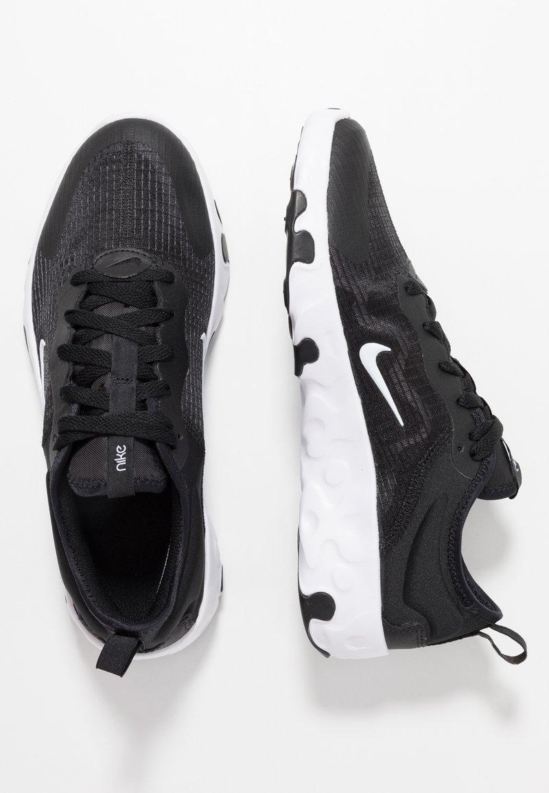 Nike Sportswear - RENEW LUCENT - Sneakers basse - black/white