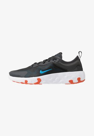RENEW LUCENT - Trainers - anthracite/blue hero/cosmic clay/black/white