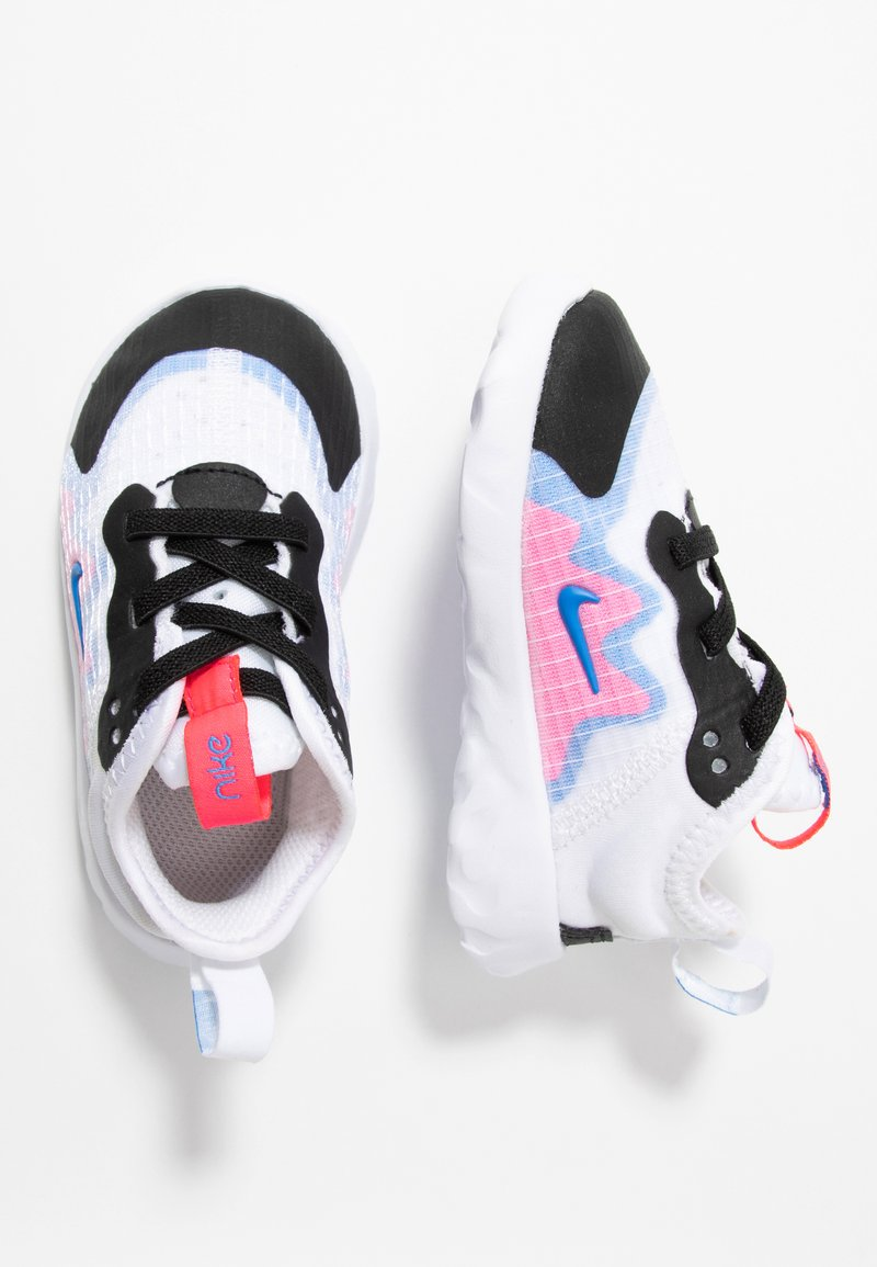 Nike Sportswear - RENEW LUCENT - Scarpe senza lacci - white/photo blue/hyper pink/black