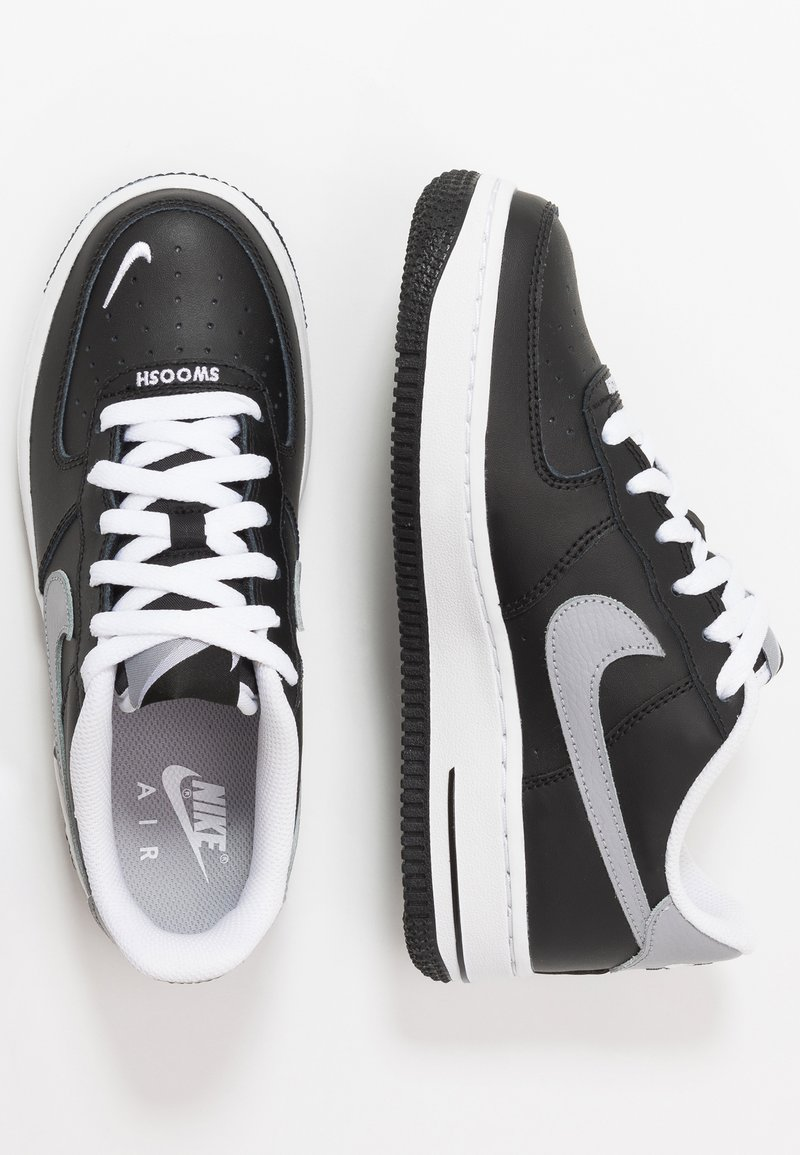 Nike Sportswear - AIR FORCE 1 - Baskets basses - black/wolf grey/white