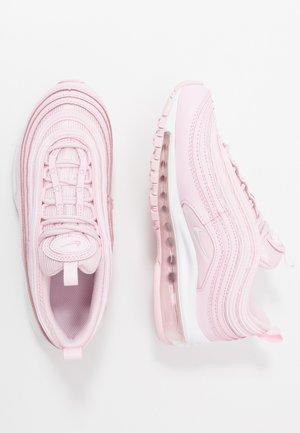 Zapatillas - pink foam/white/metallic platinum