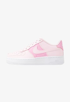 AIR FORCE 1  - Sneakers laag - pink foam/white/pink rise