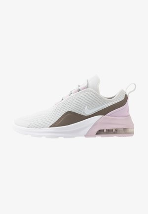 AIR MAX MOTION - Trainers - photon dust/white/iced lilac/smoke