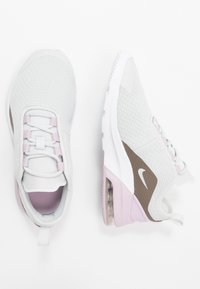 Nike Sportswear - AIR MAX MOTION - Trainers - photon dust/white/iced lilac/smoke - 0