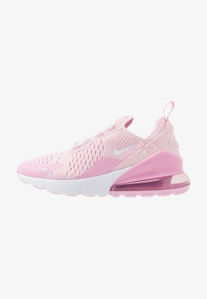 AIR MAX 270 - Tenisky - pink foam/white/pink rise