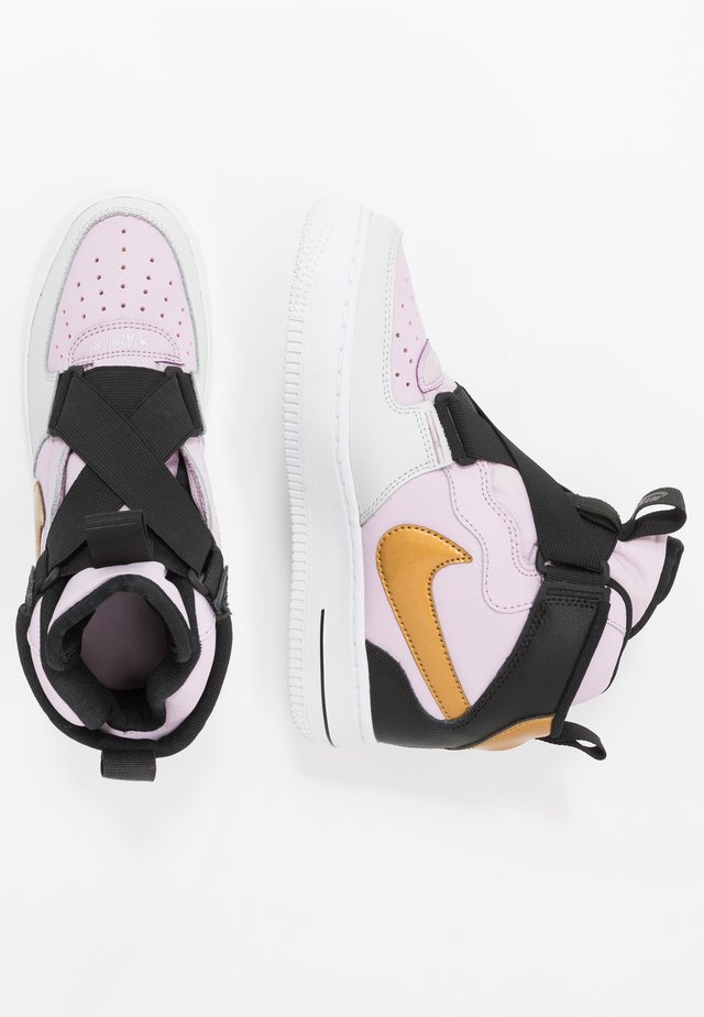 AIR FORCE 1 - Sneakers alte - iced lilac/barely grape