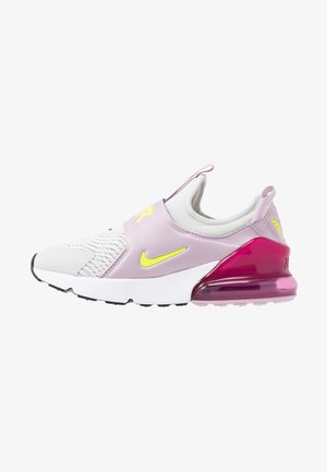 AIR MAX 270 EXTREME - Loaferit/pistokkaat - photon dust/lemon/iced lilac/black